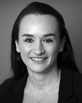 A photo of Sophie Lockwood (nee Keene)